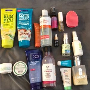 Other - Face cleanser bundle